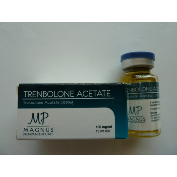 tren acetate drug test
